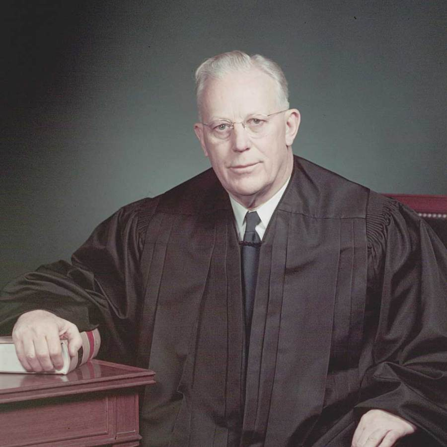 """This Year In History: Judicial Power (""""Impeach Earl Warren"""")"""